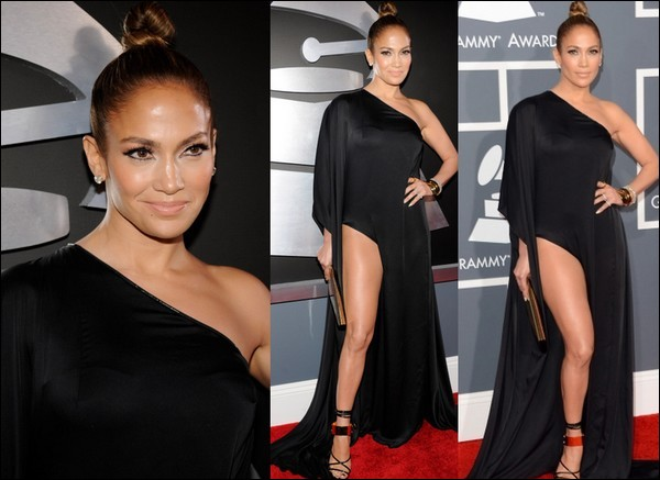 Grammys: The Best Looks From The 2013 Grammys